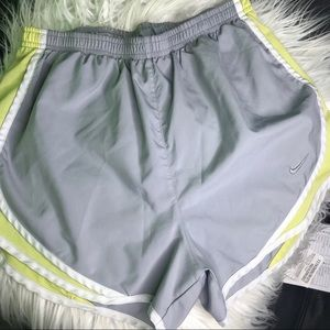 Nike tempo running shorts! Great condition!